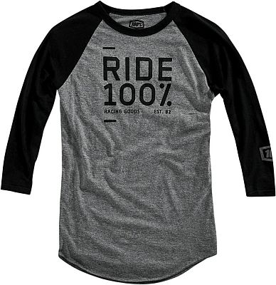 100 Percent Tech Sanction S19, Camiseta