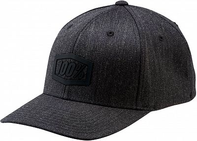 100-Percent-Trek-Flexfit-S18-Cap