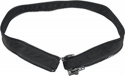 IXS Nori, connection zipper