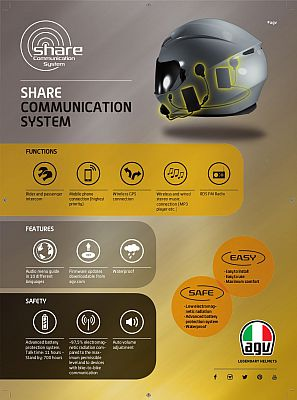 agv-rear-share-easy-communication-system
