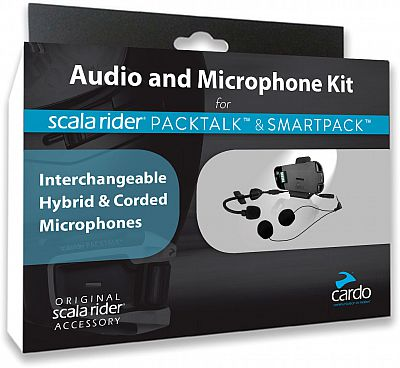 Cardo-Packtalk-Smartpack-Audiokit
