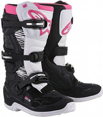 Alpinestars Tech 3, Mujeres de botas