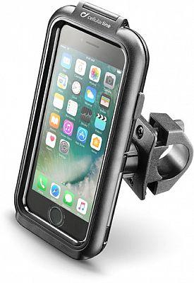 Cellularline Icase IPhone 6/6S/7/8, Soporte para smartphone