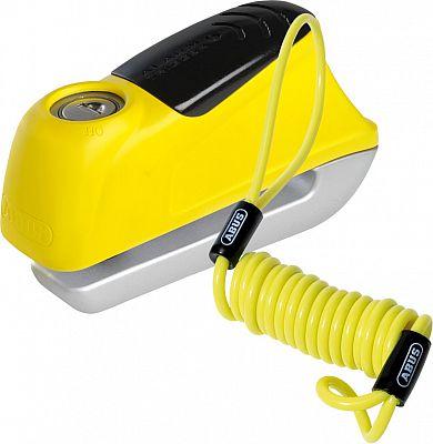 MotoinUSA Abus 350 Trigger, alarm lock
