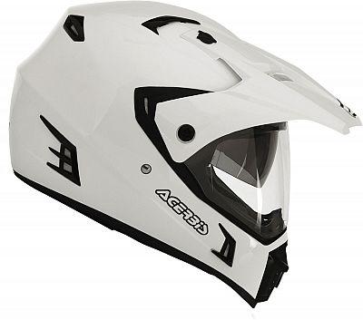 Acerbis Active, casco Enduro
