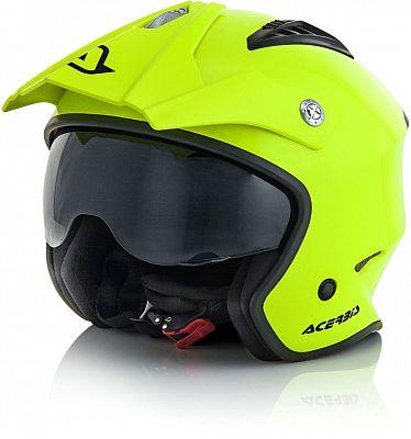 Acerbis Aria jet helmet, artículo 2 º de elección