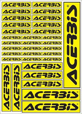 acerbis-sticker