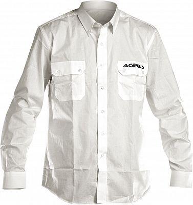 Acerbis Corporate, camiseta