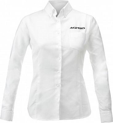 Acerbis Corporate, mujeres camiseta