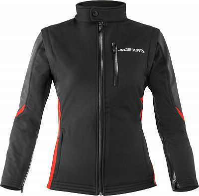 Acerbis-Corporate-Softshell-mujeres-chaqueta-de-textil