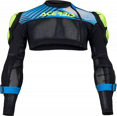 Acerbis Cosmo Jacket 2.0, chaleco protector