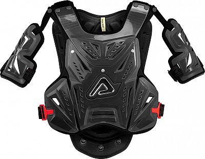 Acerbis Cosmo Short 2.0, chest- and back protector
