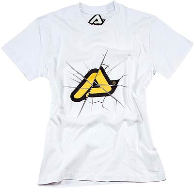 acerbis-crash-t-shirt