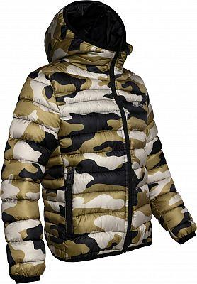 Acerbis Desert Storm, niños chaqueta de textil