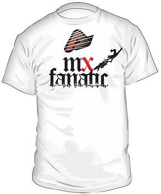 Acerbis-FANATIC-T-Shirt-Kids