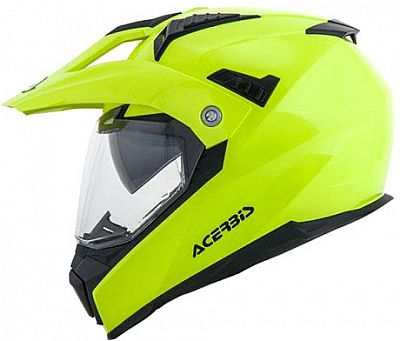 Acerbis Flip FS-606, enduro helmet