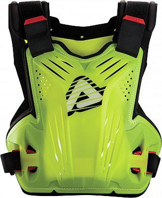 Acerbis Impact MX, armadura de pecho