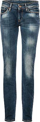 Acerbis K-Road, mujeres de jeans