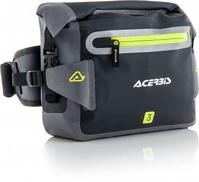 Acerbis No Water 3L, impermeable bolsa de cadera