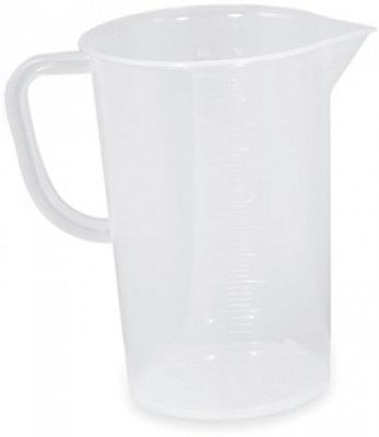 Acerbis Oil measuring jug