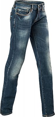 Acerbis Pack, mujeres de jeans
