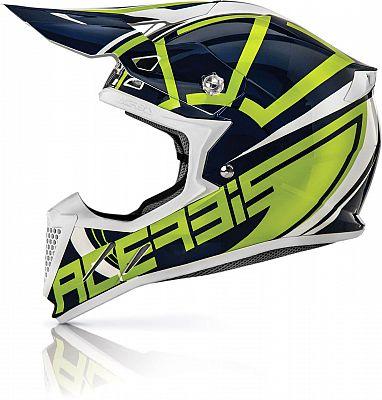 Acerbis Profile 2.0 S16 Chaosphere, cross helmet