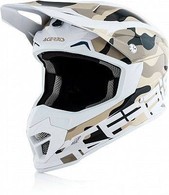 Acerbis Profile 4 S19, cross helmet