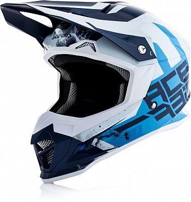 Acerbis Profile 4 S19, cross helmet
