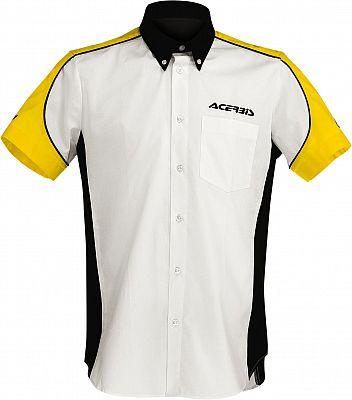 Acerbis Racing, Shirt