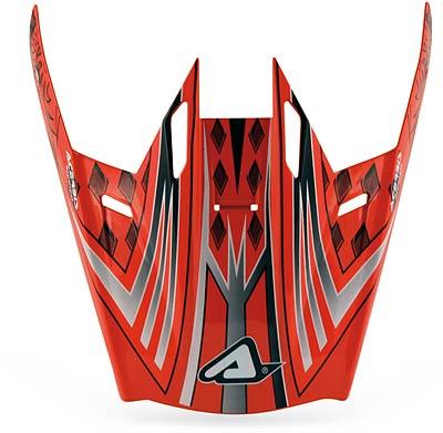acerbis-red-snake-visor