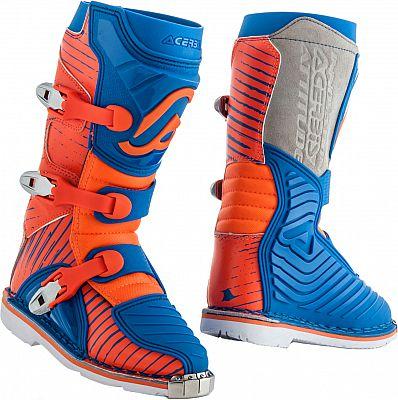 Acerbis Shark S16, botas niños