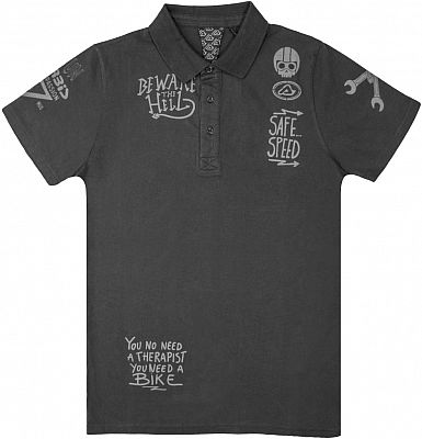 Acerbis SP Club 73, camisa de polo