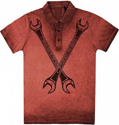 Acerbis SP Club Freedom, camisa de polo