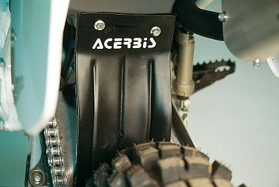 Acerbis Mud cover