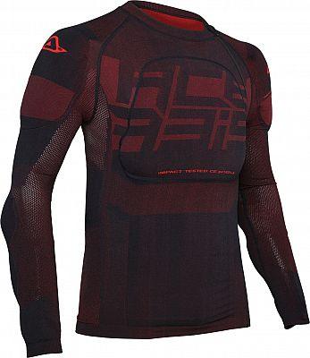 Acerbis X-Fit Future, niños el protector camisa manga larga