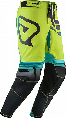Acerbis X-Flex Omega S18, pantalones textil