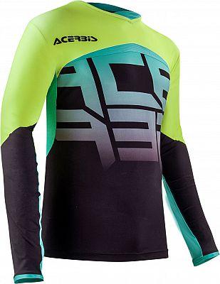 Acerbis X-Flex Omega S18, niños de Jersey
