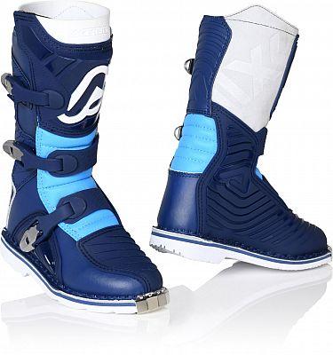 Acerbis X-KID S19, botas niños