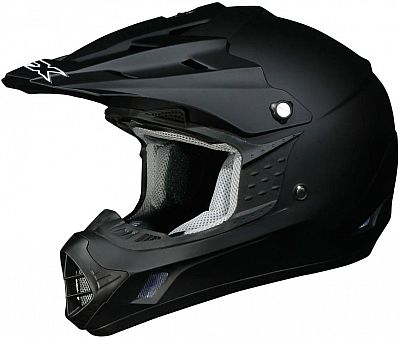 AFX-FX-17YE-Cruz-a-ninos-casco