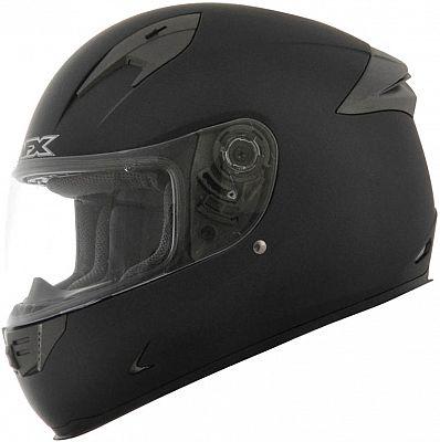 AFX FX-24, casco integral