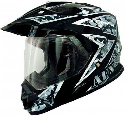 Motoin AU AFX-FX-39DS-Urban-enduro-helmet