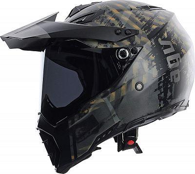 AGV-AX-8-Dual-Evo-Grunge-casco-cruzado