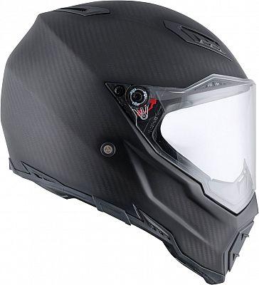 AGV-AX-8-Naked-Carbon-casco-integral