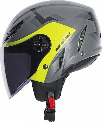 AGV Blade Camodaz, jet helmet