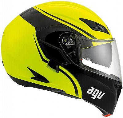 AGV-Compact-ST-Course-levante-casco