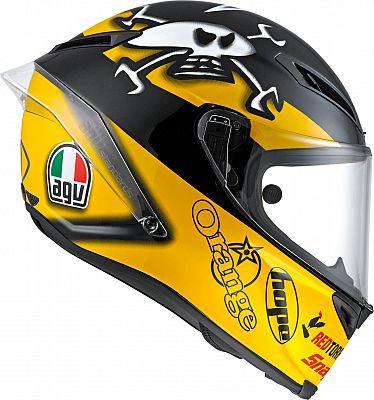 AGV Corsa Guy Martin Replica, integral helmet