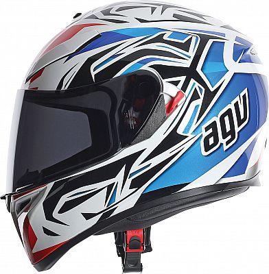 AGV K-3 SV Rookie, integral helmet