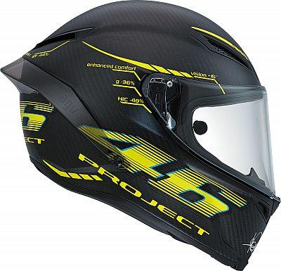 AGV Pista GP Project 46 2.0, integral helmet
