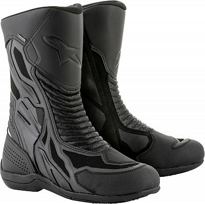 Alpinestars Air Plus V2, botas Gore-Tex