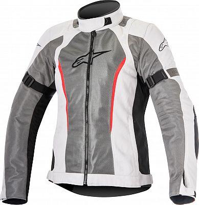 Alpinestars Amok Air, de mujeres Drystar jacket de textil